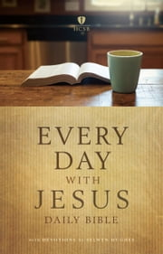 Every Day with Jesus Daily Bible ebook by Selwyn Hughes, Holman Bible Staff