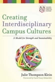 Creating Interdisciplinary Campus Cultures