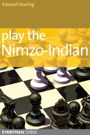 Play the Nimzo-Indian ebook by Edward Dearing