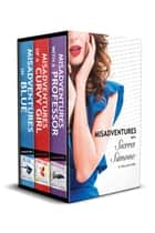 Misadventures with Sierra Simone: A Collection ebook by Sierra Simone