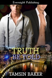 Truth Be Told ebook by Tamsin Baker