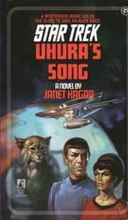 Uhura's Song ebook by Janet Kagan