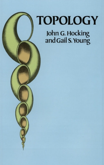 Topology ebook by John G. Hocking,Gail S. Young