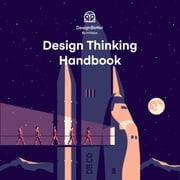 Design Thinking Handbook audiobook by Eli Woolery