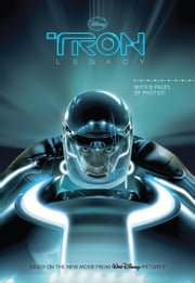 Tron the Junior Novel ebook by Disney Press