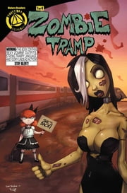Zombie Tramp Volume 2 #TPB ebook by Dan Mendoza