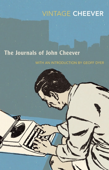 The Journals ebook by John Cheever
