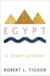 Egypt - A Short History ebook by Robert L. Tignor