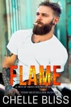 Flame - Romantic Suspense ebook by