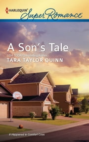 A Son's Tale ebook by Tara Taylor Quinn