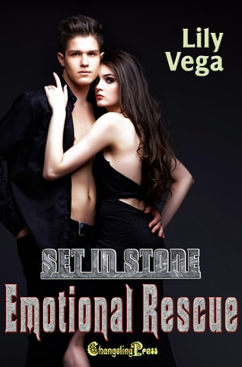 Emotional Rescue ebook by Lily Vega