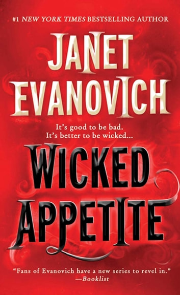 Wicked Appetite ebook by Janet Evanovich