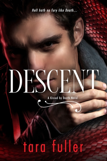 Descent e-kirjat by Tara Fuller