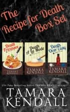 The Recipe for Death Box Set I ebook by