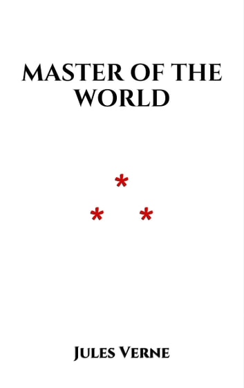 Master of the World ebook by Jules Verne