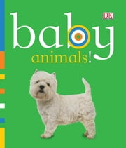 Baby Animals! ebook by DK