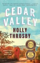 Cedar Valley ebook by