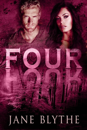 Four ebook by Jane Blythe