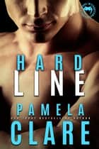 Hard Line ebook by Pamela Clare
