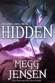 Hidden ebook by Megg Jensen