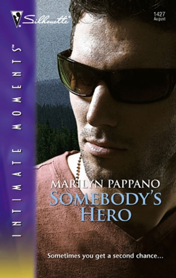 Somebody's Hero ebook by Marilyn Pappano