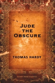 Jude the Obscure ebook by Thomas Hardy
