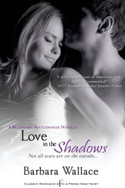 Love in the Shadows ebook by Barbara Wallace