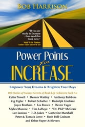 Power Points for Increase ebook by Bob Harrison