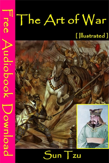 sun tzu art of war pdf free download