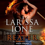 Reaper - A Demonica Novel audiobook by Larissa Ione