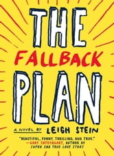 The Fallback Plan ebook by Leigh Stein