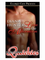 Love in the Afternoon ebook by Diana Hunter