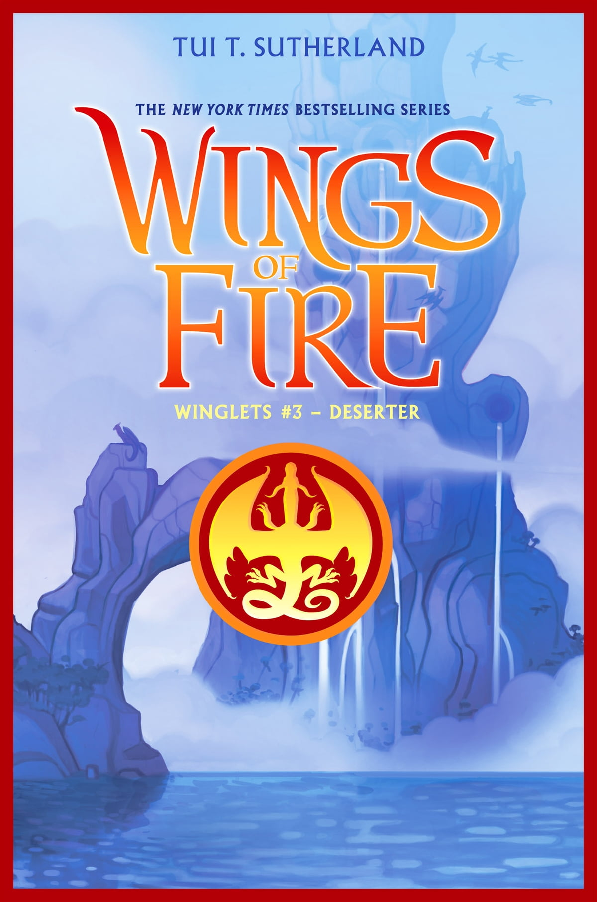 Warriors dawn of the clans 2 thunder rising ebook by erin deserter wings of fire winglets 3 ebook by tui t sutherland fandeluxe Document