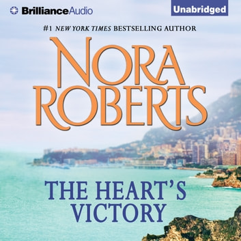 Heart's Victory, The audiobook by Nora Roberts