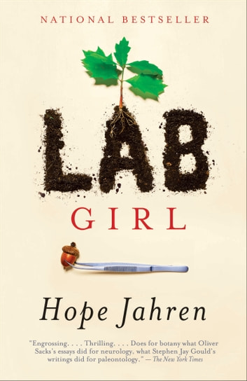 Lab Girl ebook by Hope Jahren