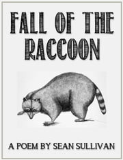 Fall of the Raccoon ebook by Sean Sullivan