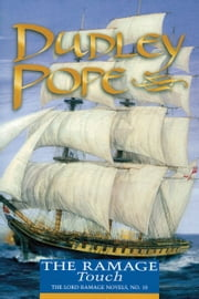 The Ramage Touch ebook by Dudley Pope