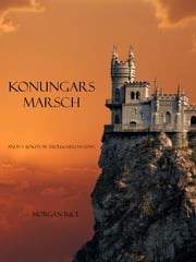Konungars Marsch ebook by Morgan Rice