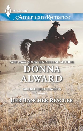 Her Rancher Rescuer ebook by Donna Alward