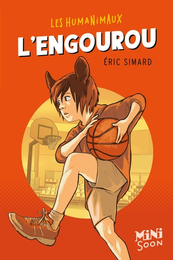 L'engourou eBook by Eric Simard