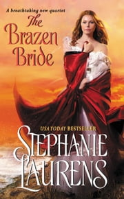 The Brazen Bride ebook by Stephanie Laurens