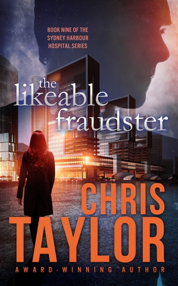 The Likeable Fraudster ebook by Chris Taylor