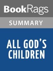 All Gods Children by Fox Butterfield l Summary & Study Guide ebook by BookRags
