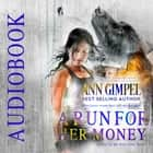 Run For Her Money, A - Science Fiction Romance audiobook by