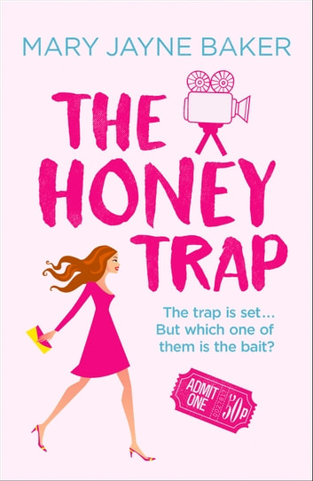 The Honey Trap ebook by Mary Jayne Baker