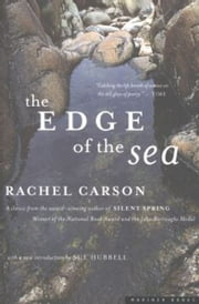 The Edge of the Sea ebook by Rachel Carson, Robert W. Hines