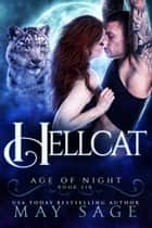 Hellcat ekitaplar by May Sage