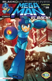 Mega Man #28 ebook by Ian Flynn, Ryan Jampole, Gary Martin,...