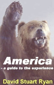 America: a guide to the experience ebook by David Stuart Ryan