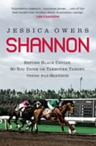 Shannon ebook by Jessica Owers